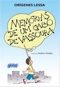 MEMORIAS DE UM CABO DE VASSOURA
