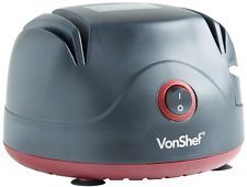 Check This Out! VonShef Electric Knife Sharpener #OnSale #Discount #Shopping #AddMe #FollowMe #BestPins