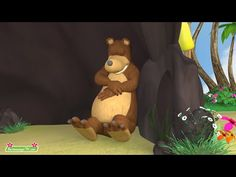 Bjørnen Sover   Barnesanger TV.com   Norske Barnesanger - YouTube Google Play, Bowser, Kindergarten, Disney Characters, Fictional Characters, Preschool, Language, Songs, Youtube