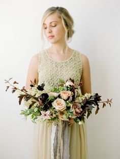 Floral design by Tinge Floral, click image for more details.