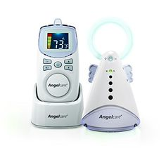 Angelcare Baby Sound Monitor White >>> Find out more about the great product at the image link.
