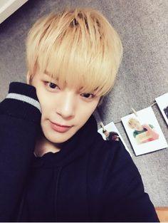 My cute boy ❤