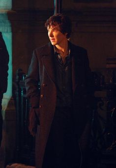 He looks so unbearably young here... #Sherlock unaired pilot.