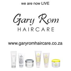 Hair products by Gary Rom Hair Care Tips, Love My Job, Hair Products, Your Hair, Shopping, Hair Care