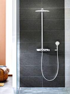 25 idee per un bagno moderno