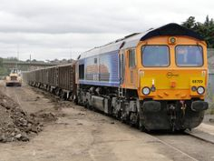 GB Railfreight wins Lynemouth Power contract - http://www.logistik-express.com/gb-railfreight-wins-lynemouth-power-contract/