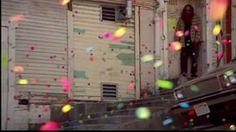 """Filme produzido pela """"We are Fallon"""" dirigido por Juan Cabral para Sony Bravia """"Bouncy Balls"""" #arte #trilha #bouncyballs"""