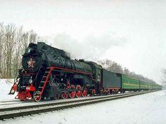 Photos of trains, loco, engine, locomotive