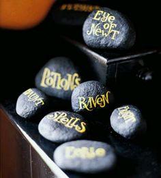 bhg potion stones