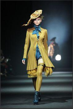 John Galliano  www.fashion.net