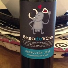 This is a really good Spanish red that is 85% syrah and 15% Grenache. It's got an earthy berry and cedar nose and flavors of tabacco, leather with very mild berry on the finish. This is my favorite kind of red. I'm not really into big berry reds. It got a 90 from Wine Advocate mag ala Robert Parker. Highly recommend.