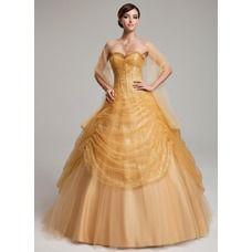 A Real Princess Belle Dress Disney