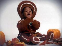 32 ételjelmezbe bújtatott kisbaba | NOSALTY – receptek képekkel