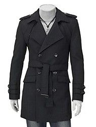 Men S Casual Fashion Trench Coat Get Unbeatable Discounts Up To 70