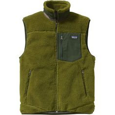 #winter #clearance just started: 30% off Classic Retro-X Vest (Men's) #Patagonia at RockCreek.com. Also check out #prAna & #HornyToad