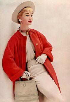 1950s #Fashion http://stores.ebay.com/My-My-My-Atlanta