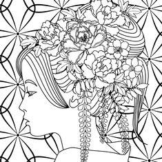166件】ぬり絵 |おすすめ画像| 2019 | coloring pages、coloring books
