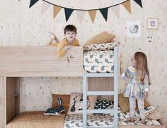 Muebles infantiles Habitat & Milk Magazine. http://www.mamidecora.com/muebles-infantiles-habitat-milk.html