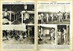 Le Miroir. 30 janvier 1916. Coll. BDIC