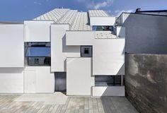 ...---=|=---... Penzkoferhaus / Peter Haimerl Architektur