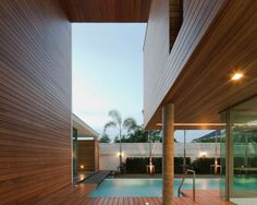http://www.inmagz.com/ architecture amazing l residence in bangkok by office at outdoor living area f