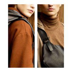 côte&ciel | however you wear it Messenger Bag, Backpacks, Unisex, How To Wear, Bags, Instagram, Design, Fashion, Handbags