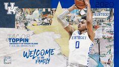 Kentucky Basketball, Duke Basketball, College Basketball, Basketball Players, Wildcats Basketball, Soccer, University Of Rhode Island, University Of Kentucky, Kentucky Wildcats