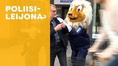 Poliisileijona: Liikennesäännöt / liikennelaulu (video 2:07).