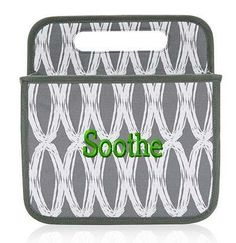 Double caddy to keep products together! #rodanandfields #thirtyone www.bagsandbins.com