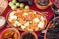 Sopa de pan.. Chiapas México