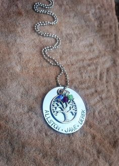 Affordable high quality custom jewelry, Rings, Necklaces, Bracelets and keychains. Great gifts for men and women! www.feliciahowell1.etsy.com