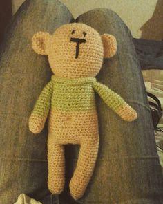 2 Me gusta, 0 comentarios - Pata de lana 🐾 (@pata_de_lana_crochet) en Instagram Lana, Dinosaur Stuffed Animal, Teddy Bear, Toys, Animals, Instagram, Tejidos, Activity Toys, Animales
