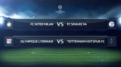 UEFA CHAMPIONS LEAGUE - philbichsel//motion designer