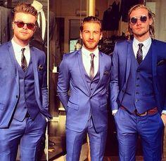 Jack London Men's suits