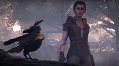 Screenshot 'Dreamfall Chapters'