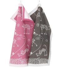 KISSA - CATS Kitchen towel