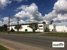 Galpão / Barracão para locação Área Construida: 4.700,00 m² Cidade: Araucária