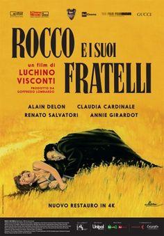 Alla Tenda di Modena il film di Visconti Rocco e i suoi fratelli