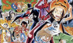 El autor de Shaman King descarta un nuevo anime