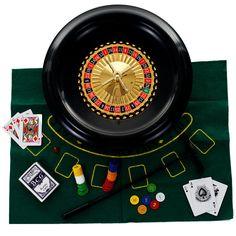 Venta kasino chalfinder
