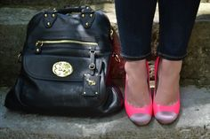 Julie Leah: A life & style blog: My Style: Anytime Flats + Giveaway