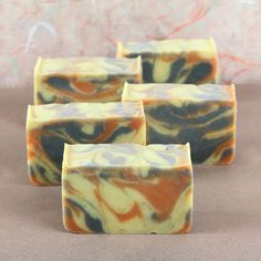 Learn how to use all natural colorants, like Indigo and Safflower, to create a beautiful handmade bar of all natural soap.