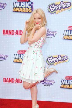 I do really adore that dress