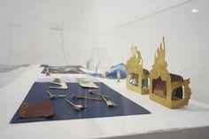 Playroom 2015 - Pere Capella - Retallables #playroom #contemporary #art #gallery #exhibition