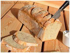 10 Minuten Brot - klingt interessant