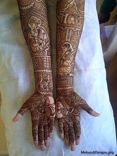 radha-krishna-henna-design-on-hands.jpg (720×960)