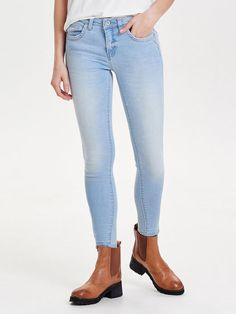 Only elsa skinny jeans