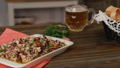 Salada de Polvo - Prato do Dia 2 | 24Kitchen