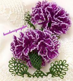 Brazilian Embroidery Stitches, Hand Embroidery, Knitted Poncho, Knitted Shawls, Needle Lace, Bargello, Knitting Socks, Tatting, Needlework