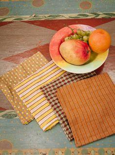 Hand Washing, Washing Machine, Weaving Textiles, Napkins Set, Dear Santa, Tableware, Dinnerware, Tablewares, Dishes